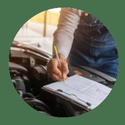 Santa Barbara Auto Body Repair Record