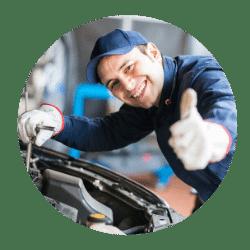 Santa Barbara Auto Body Repair Shop
