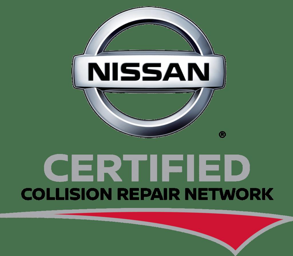 NISSAN FCA US CERTIFIED