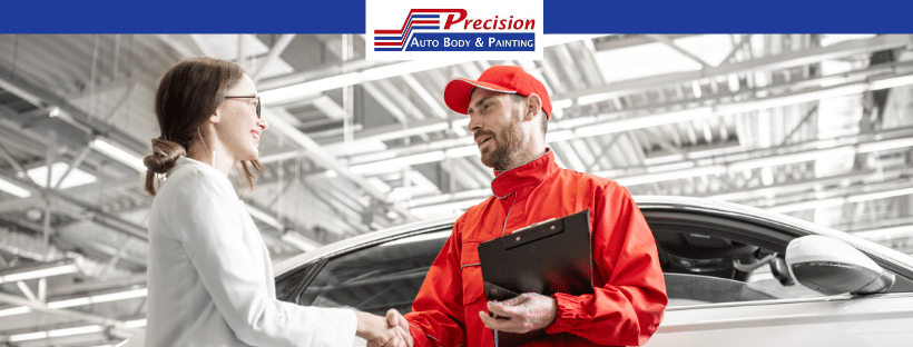 Finding an Auto Body Repair Shop That You Can Trust